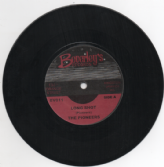 Pioneers - Long Shot / version (Beverley's) UK 7""